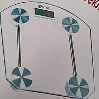 Весы BT-1603 B электронные,напольные с датчиком температуры воздуха