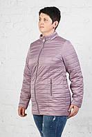 Женская куртка-пиджак Хельга 50-58