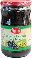 Пекмез з винограду (Виноградний концентрат) Fimtad 800 г