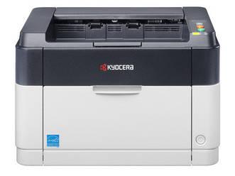 Принтер А4 монохромный ECOSYS FS-1060DN