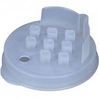 Крышка для слива рассола пластмассовая