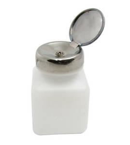 Ёмкость для хранения спирта с дозатором BAKU BK-40 (125 ml)