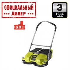 Машина щеточная уборочная Ryobi R18SW3-0 ONE+ (Каркас)