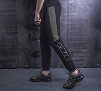 Cпортивные штаны Bezet Freestyle черные(только XL), фото 1