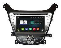 Штатная магнитола для Hyundai Elantra 2014-2015