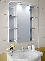 Шкафчик для ванной ,в ваннуюМодель А 61-N 800х600х125мм
