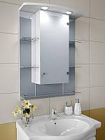 Шкафчик для ванной,в ванную Модель А 61-S 820х600х125мм