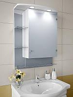 Шкафчик для ванной,в ванную Модель А 68-NS 800х600х125мм