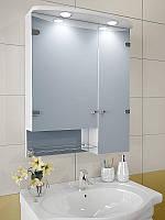 Шкафчик для ванной,в ванную Модель А 750-S 752х600х125мм
