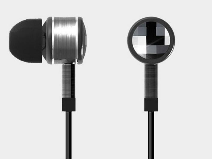 Наушники Xiaomi HF Piston Crystal Edition Black