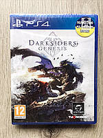 Darksiders Genesis (рус.) PS4, фото 1