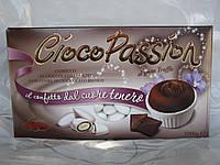 Шоколадные драже Cioco Passion с трюфельным вкусом 1000 г