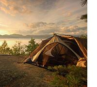 товары для отдыха и активного туризма, фото Sevenmart