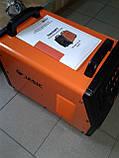 Аппарат аргонодуговой сварки Jasic TIG-200P AC/DC (E101), фото 3