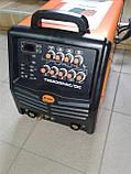 Аппарат аргонодуговой сварки Jasic TIG-200P AC/DC (E101), фото 4