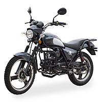 Малокубатурный мотоцикл Musstang Viking 125 2020 г.в (125 куб.см.)