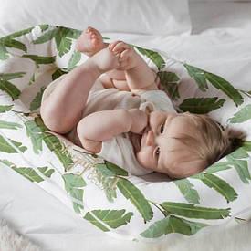 Матрасы-коконы для новорожденного DockATot Deluxe
