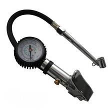 Пістолет для підкачки коліс з манометром AIRKRAFT STG-04