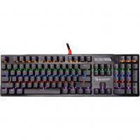 Клавиатура A4Tech Bloody B820R USB Black
