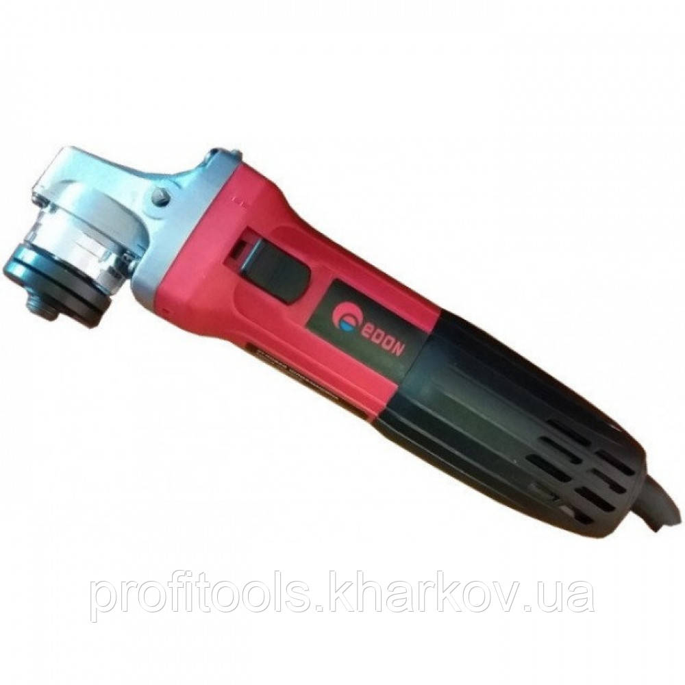 Углошлифовальная машина Edon AG125/1200