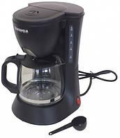 Капельная кофеварка GRUNHELM