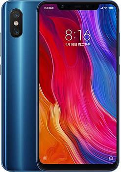 Xiaomi Mi 8 6/256GB Blue