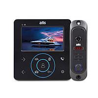 Комплект видеодомофона ATIS AD-480 B Kit box, фото 1