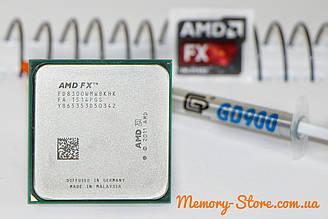 Процессор AMD FX-Series FX-8300 (8-core) 3.3-4.2GHz, 95W FX8300