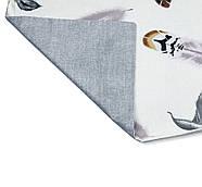 """Двоспальний комплект (Бязь) постільної білизни """"Королева Ночі"""", фото 4"""