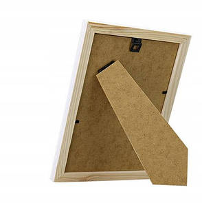 Рамка для фотографий 13х18 см, белый, фото 2