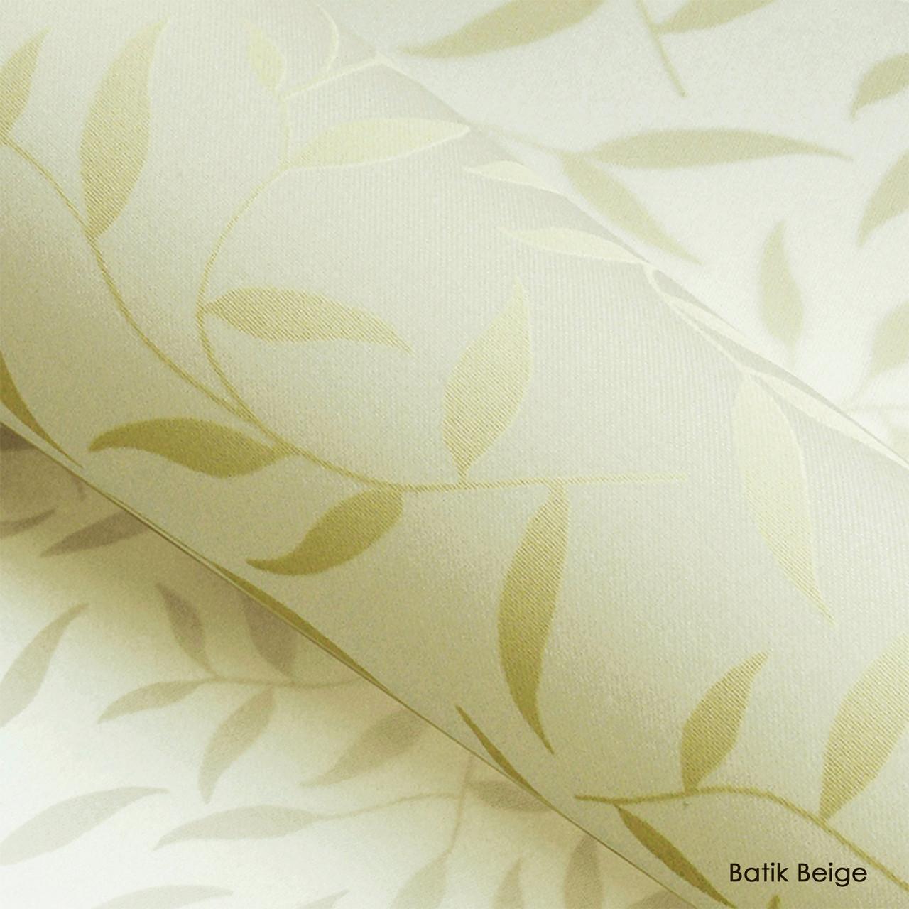 Тканевые роллеты Batik Beige