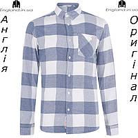 Рубашка в клетку мужская Lee Cooper из Англии