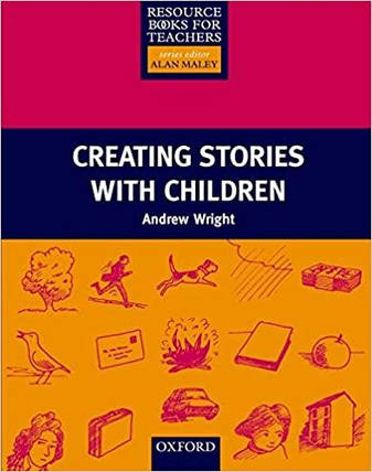 Creating Stories with Children, фото 2