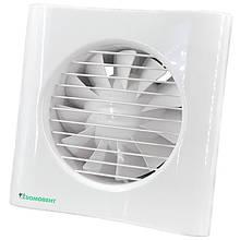 Вытяжной вентилятор Домовент 100 Тиша В