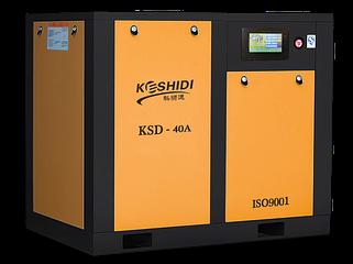 Винтовые компрессоры KESHIDI (Китай)