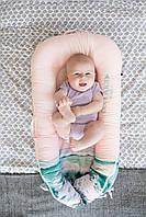 Матрас-кокон для новорожденного DELUXE+ (0-8M) Catalina, фото 1