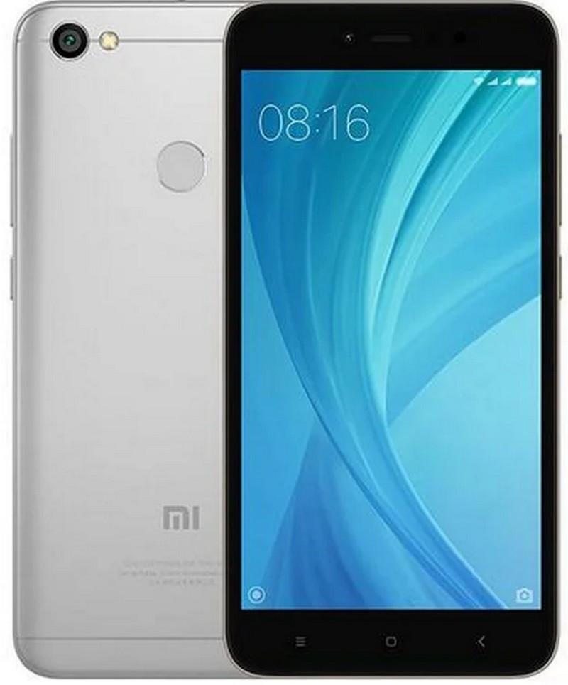 Xiaomi Redmi Note 5A 4/64GB Grey