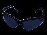 Окуляри захисні Sport затемнені, фото 1