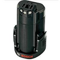 Аккумулятор Li-ion Bosch Green (10.8 В, 1.3 А*ч) (1619G20700)