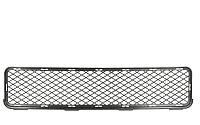 Решетка переднего бампера Hyundai Tucson (04-10)