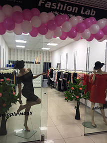 """Магазин женской одежды """"Fashion Lab"""" 2"""