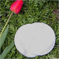 Эко-прокладки для груди SLINGOPARK (белый), фото 1