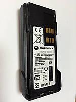 Motorola PMNN4409BR оригинальный аккумулятор для радиостанций Mototrbo