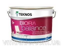 Краска для стен Текнос Биора Баланс, 18л