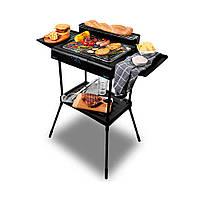 Электрический гриль-барбекю на ножках CECOTEC PerfectSteak 4250 Stand