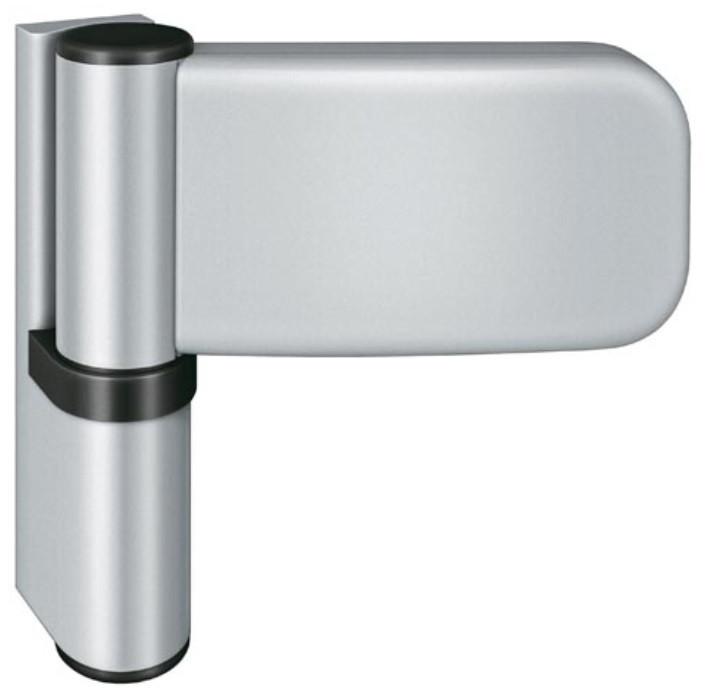 Петля дверная Simonswerk Siku 3035 серебро глянец (Германия)