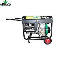 Дизельный генератор Iron Angel EGD-6000 CLE