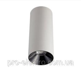 Светодиодный накладной потолочный LED светильник, спот ZL4022154 15W 1200Lm 4000K White Z-Light