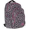 Підлітковий Рюкзак для дівчаток шкільний ортопедичний, Safari Creative 20-144L-1