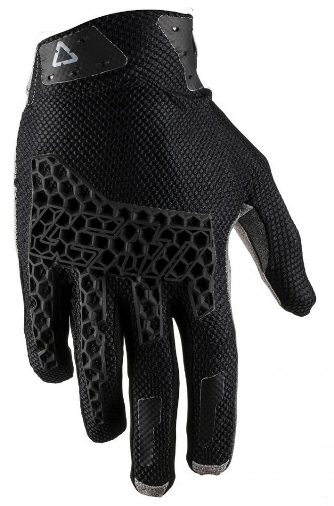 Мотоперчатки LEATT GPX 4.5 LITE black